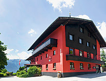 Reith bei Seefeld - Apartment Panoramapension Weisses Rössl