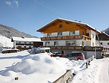 Obernberg am Brenner - Ferienwohnung Obernberg