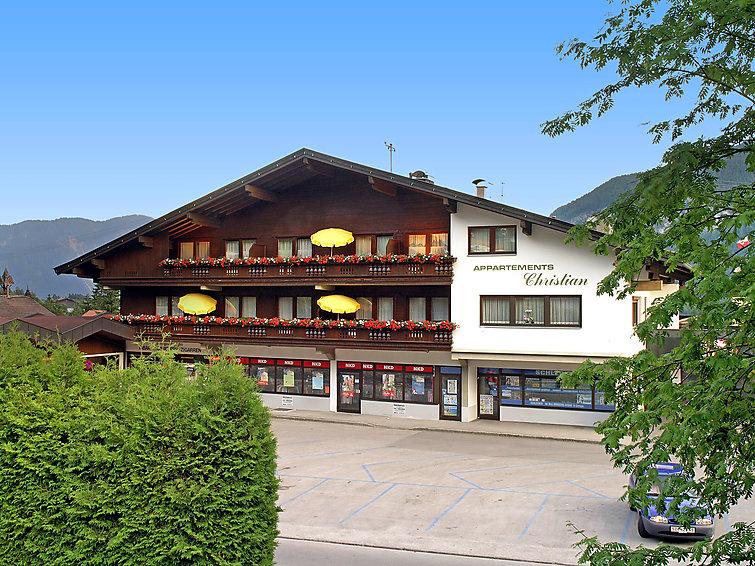 Ferienwohnung Christian (5821), Maurach, Achensee, Tirol, Österreich, Bild 2