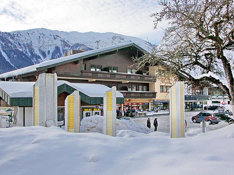 Ferienwohnung Christian (5821), Maurach, Achensee, Tirol, Österreich, Bild 9