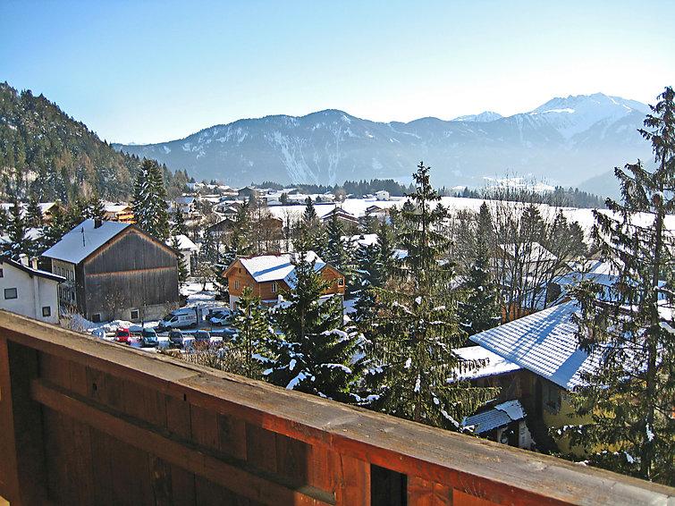 Ferienwohnung Christian (5821), Maurach, Achensee, Tirol, Österreich, Bild 10