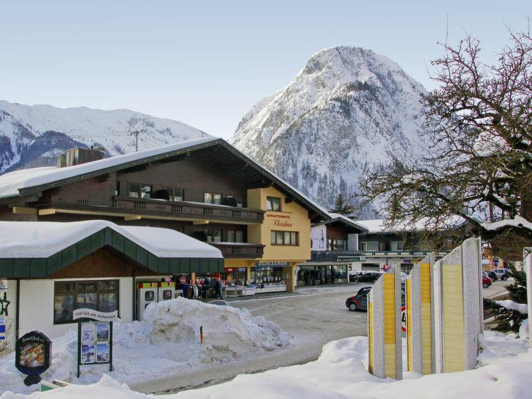 Ferienwohnung Christian (5821), Maurach, Achensee, Tirol, Österreich, Bild 1