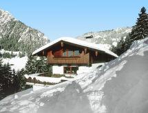 Alpbach - Apartment Kaiserhof