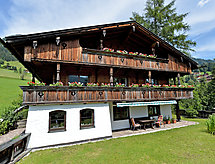 Alpbach - Lejlighed Wiedersbergerhornblick