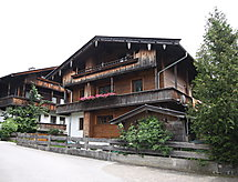 Alpbach - Apartment Ascher