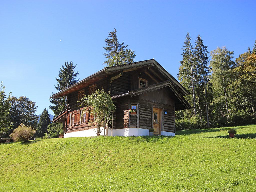 Ferienhaus Auhäusl (5855), Fügen, Zillertal, Tirol, Österreich, Bild 14