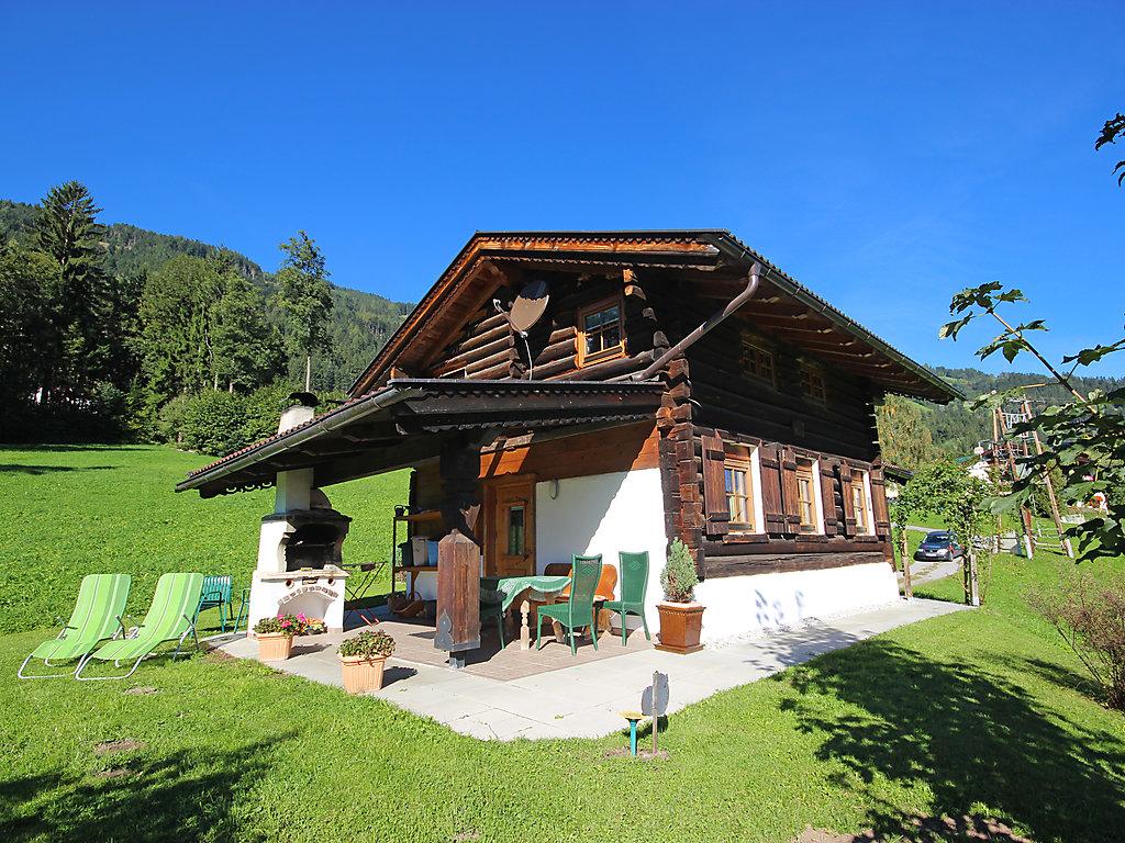 Ferienhaus Auhäusl (5855), Fügen, Zillertal, Tirol, Österreich, Bild 17