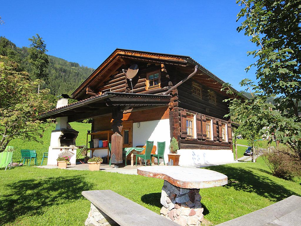 Ferienhaus Auhäusl (5855), Fügen, Zillertal, Tirol, Österreich, Bild 2