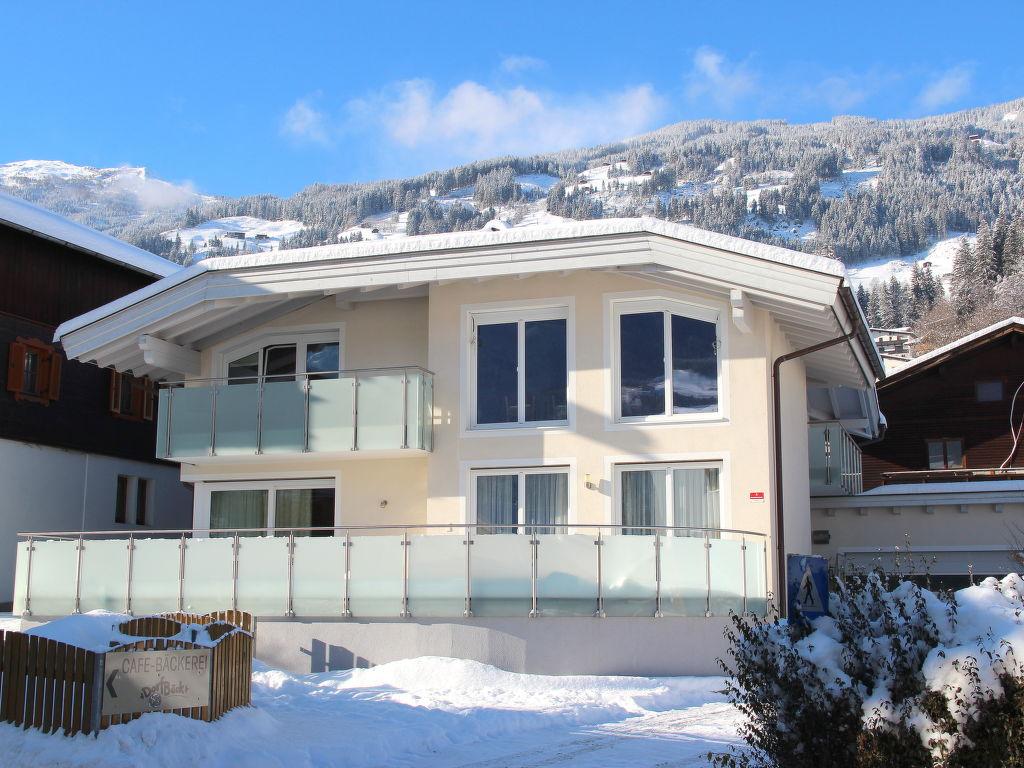 Ferienhaus Linnehan