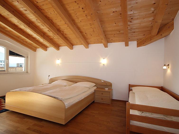 Ferienhaus Z605