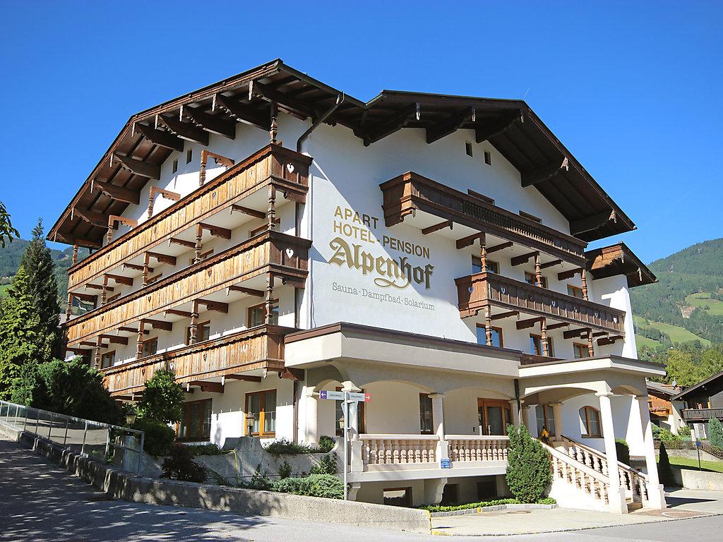 Ferienwohnung Alpenhof