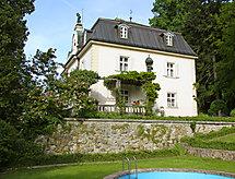 Fügen - Semesterhus Villa Grützner