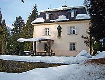 Fügen - Vakantiehuis Villa Grützner
