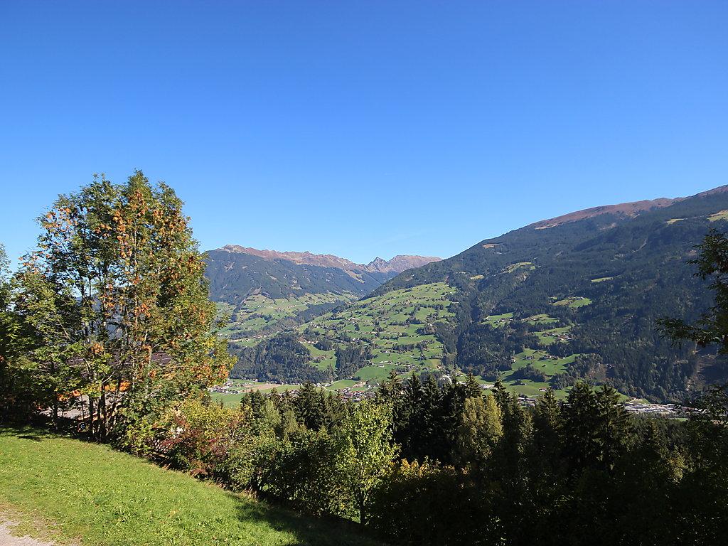 Ferienwohnung Dornauer