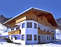 Aschau im Zillertal - Apartment