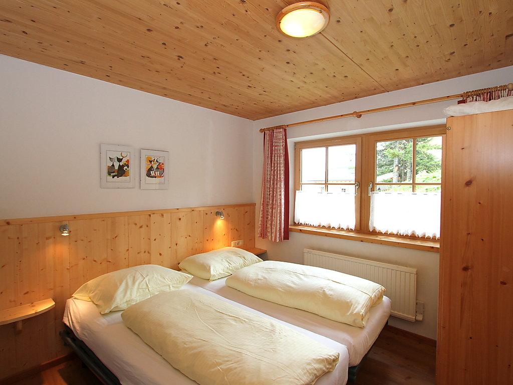 Ferienhaus Königsleiten 1 (5844), Wald im Pinzgau, Pinzgau, Salzburg, Österreich, Bild 3