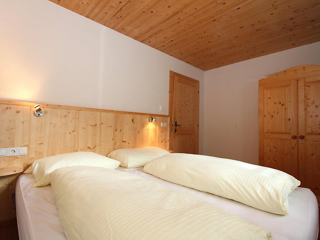 Ferienhaus Königsleiten 1 (5844), Wald im Pinzgau, Pinzgau, Salzburg, Österreich, Bild 4