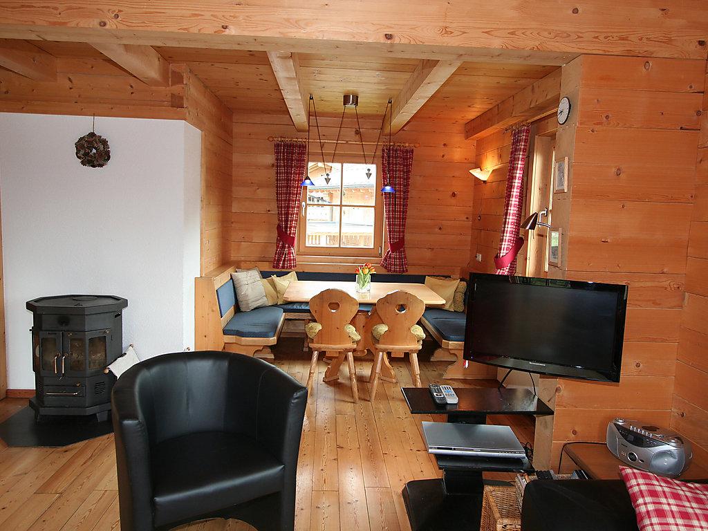 Ferienhaus Königsleiten 1 (5844), Wald im Pinzgau, Pinzgau, Salzburg, Österreich, Bild 11