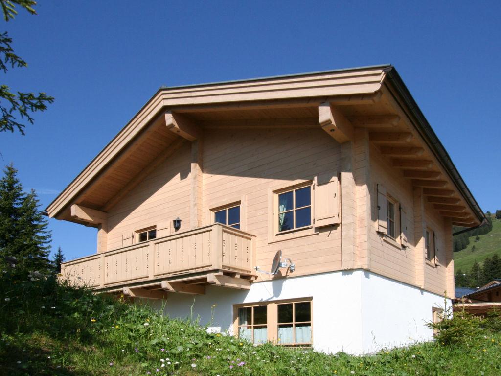 Ferienhaus Königsleiten 1 (5844), Wald im Pinzgau, Pinzgau, Salzburg, Österreich, Bild 2