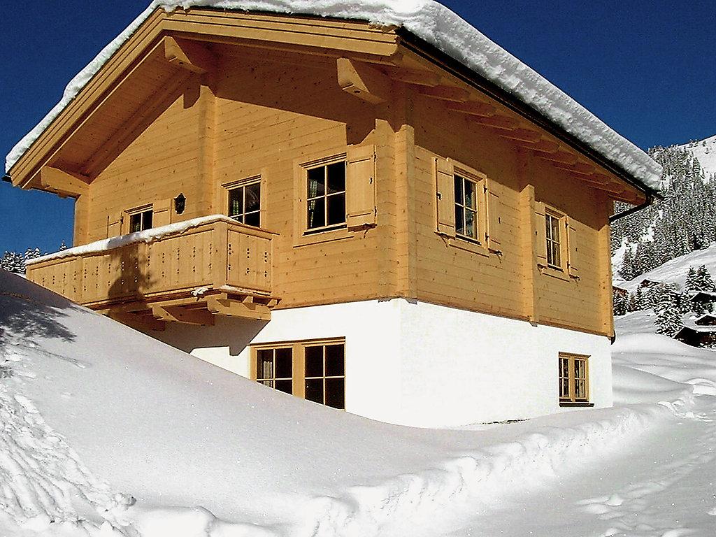 Ferienhaus Königsleiten 1 (5844), Wald im Pinzgau, Pinzgau, Salzburg, Österreich, Bild 1