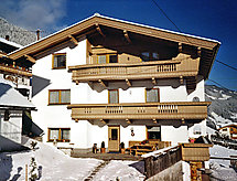 Hippach - Apartamenty Reinhard