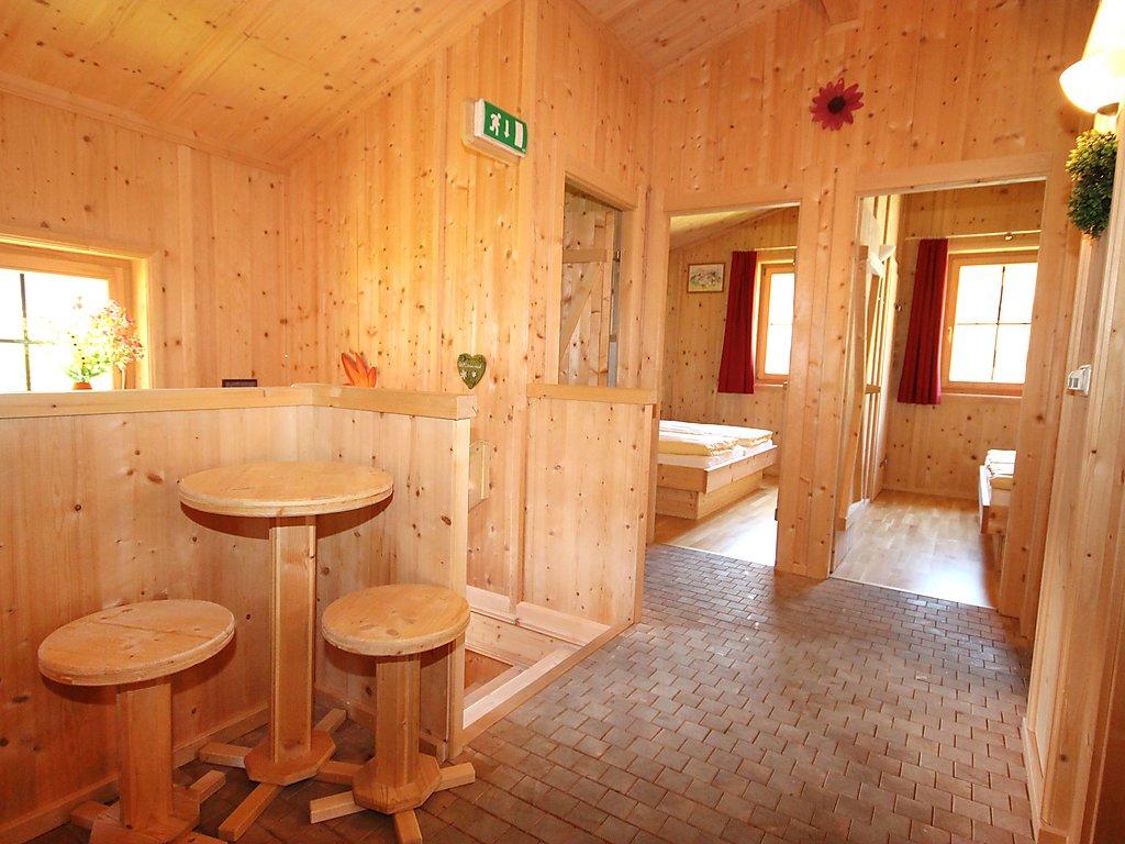 Ferienhaus Schwendau