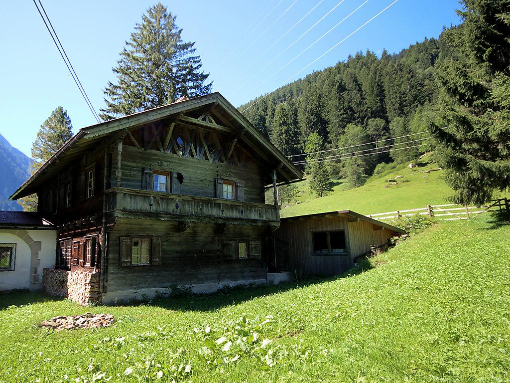 Ferienhaus Fürstenhaus