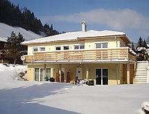 Oberau - Apartamenty Annette