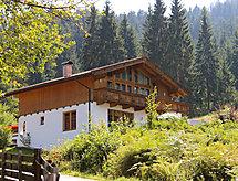 Niederau - Dom wakacyjny Josef