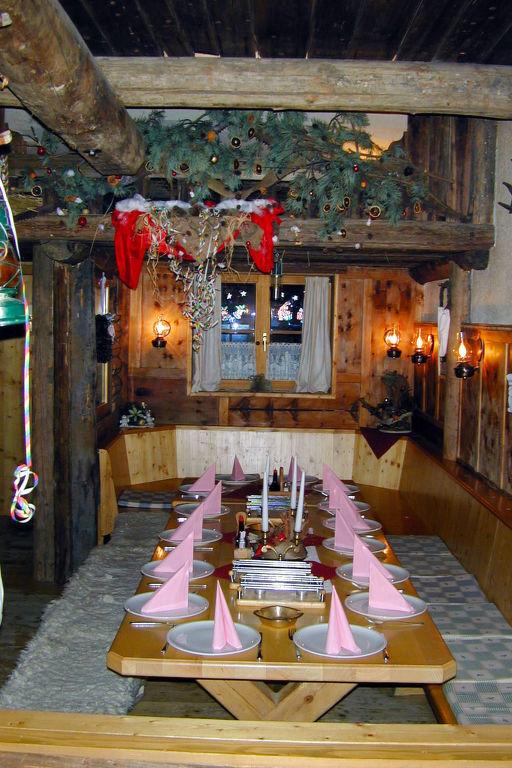 Ferienhaus Almdorf