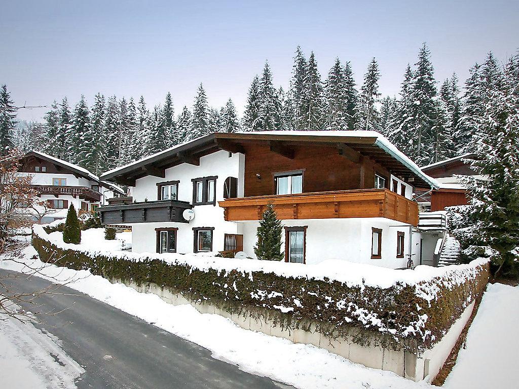 Ferienhaus Duregger