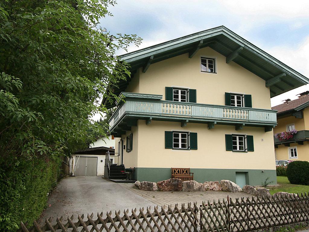 Ferienhaus Erharter