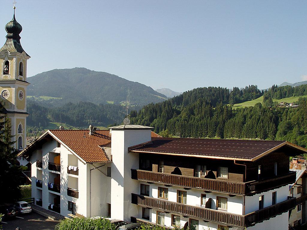 Ferienwohnung Brixental