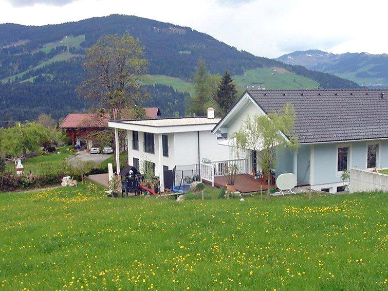 Ferienwohnung Westendorf