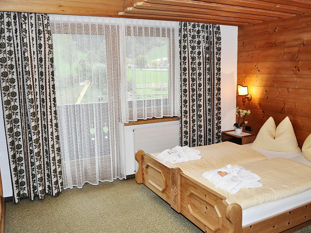 Ferienwohnung 2 Zimmer Appartement A2-4