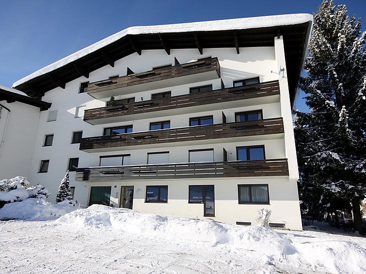 Ferienwohnung Brixenthal - Objektnummer: 491947