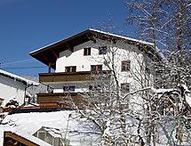 Kirchberg in Tirol - Apartamenty Straif