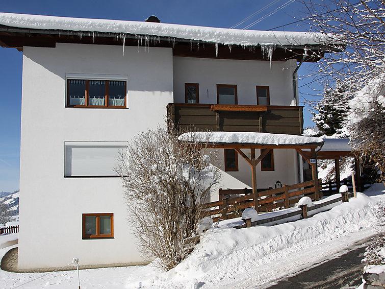 Ferienwohnung Kirchberg in Tirol