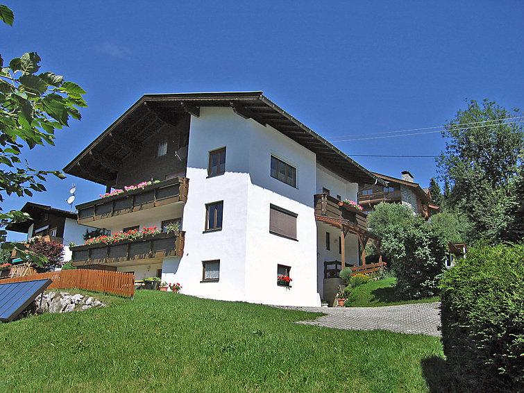 chalet Kirchberg - Straif