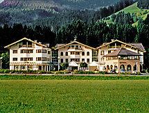 Kitzbühel - Lägenheter Hanneshof