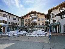 Kitzbühel - Apartamenty Hanneshof