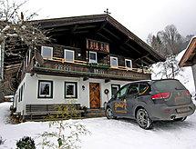 Jochberg - Dom wakacyjny Ackerl