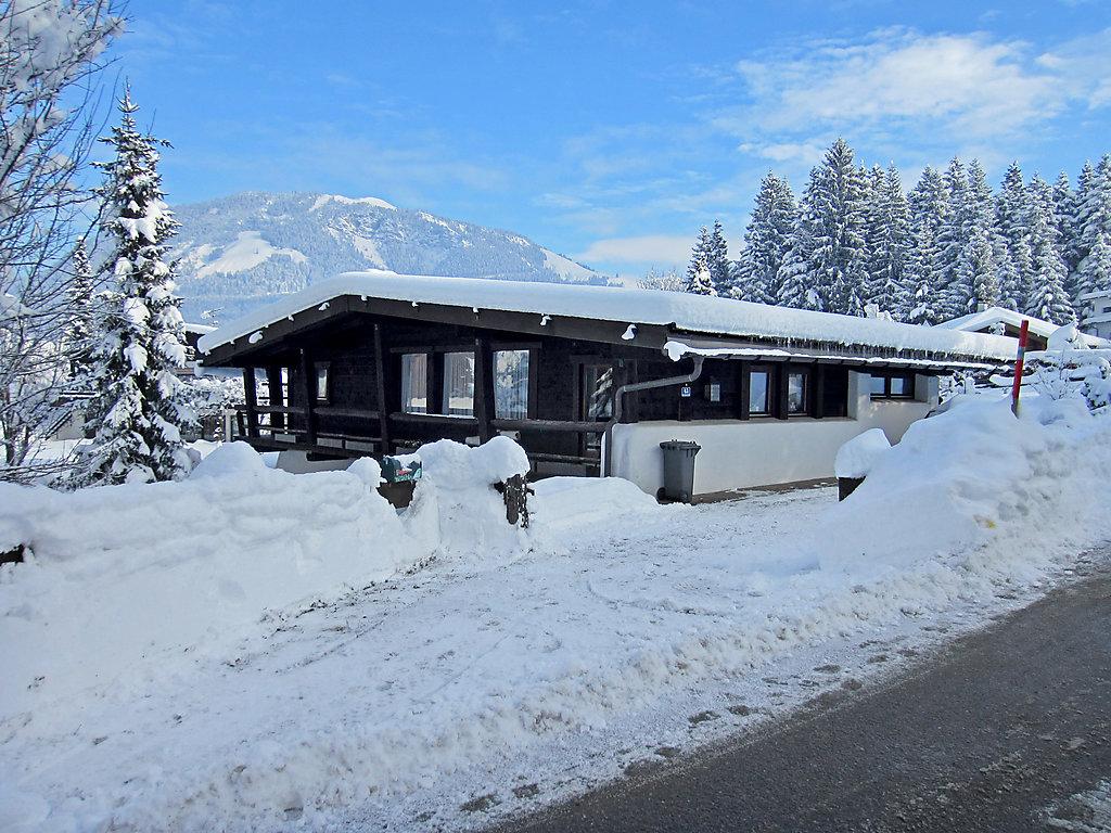 Ferienhaus Lärchenbichl