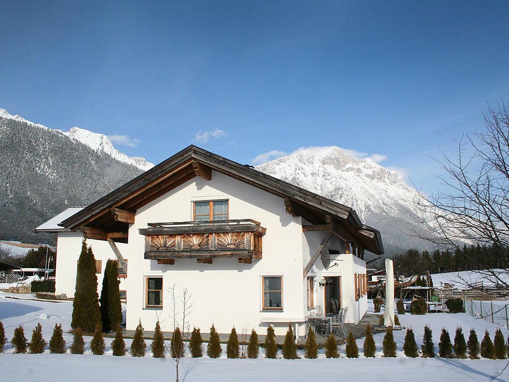 Ferienhaus Gerhard
