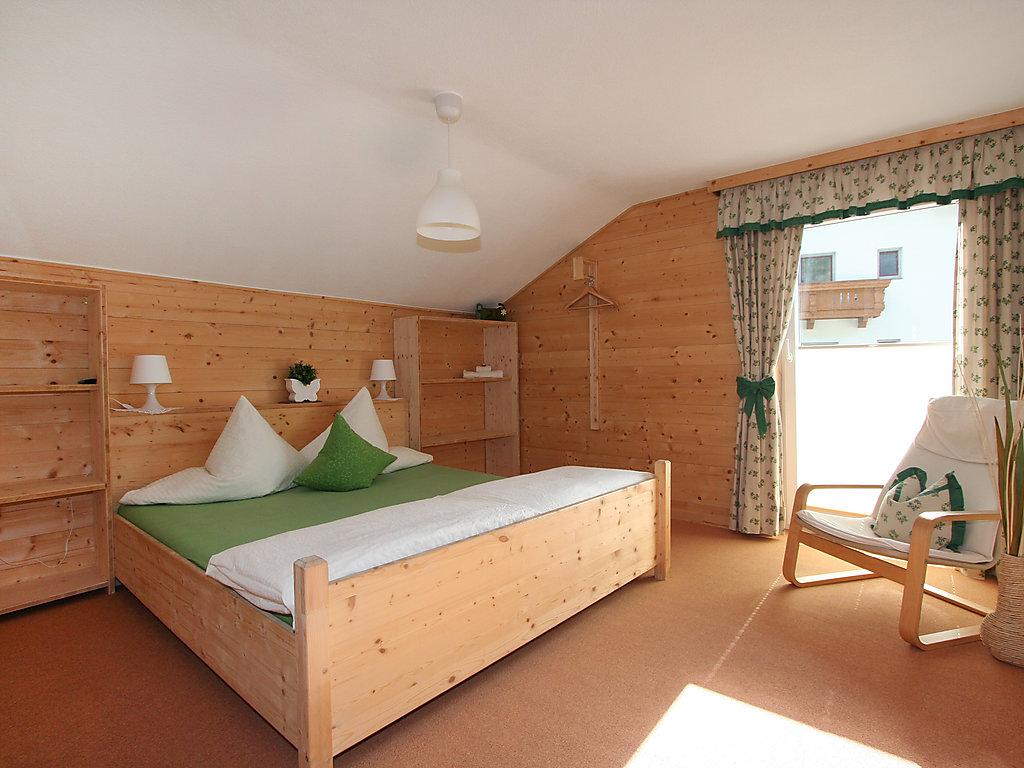 Ferienhaus Ötztal