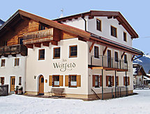 Längenfeld - Maison de vacances Am Weitfeld