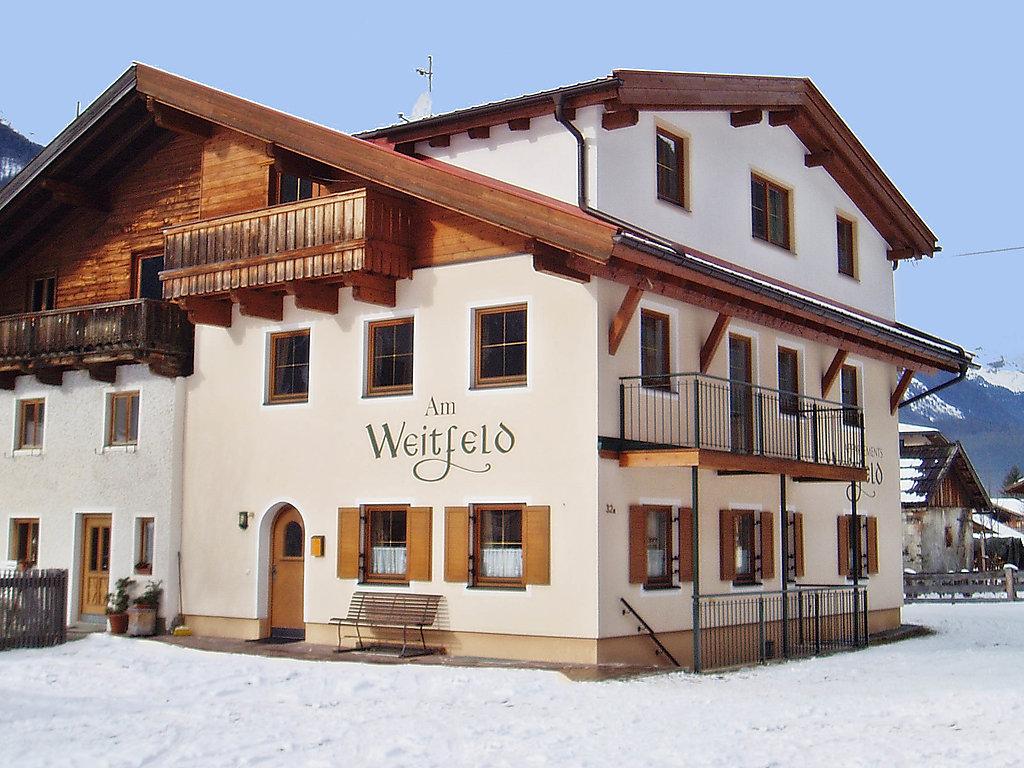Ferienhaus Am Weitfeld