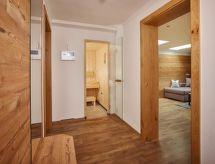 Ferienwohnung A4 Superior Apartment 5 Personen