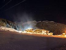 Ferienhaus Grünwald Resort Sölden - Chalets