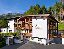 Sölden - Apartamenty Alpin